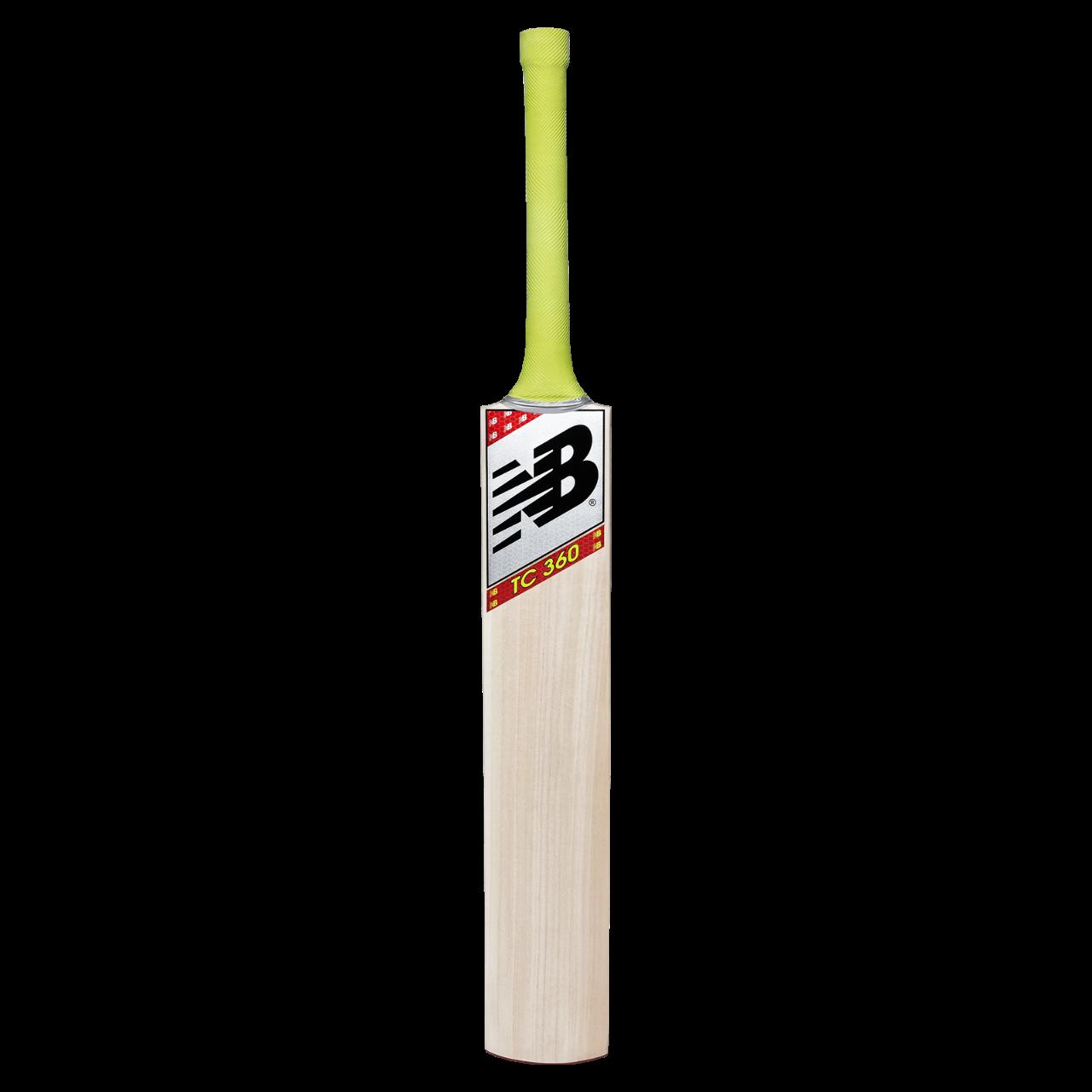 2021 New Balance TC 360 Junior Cricket Bat