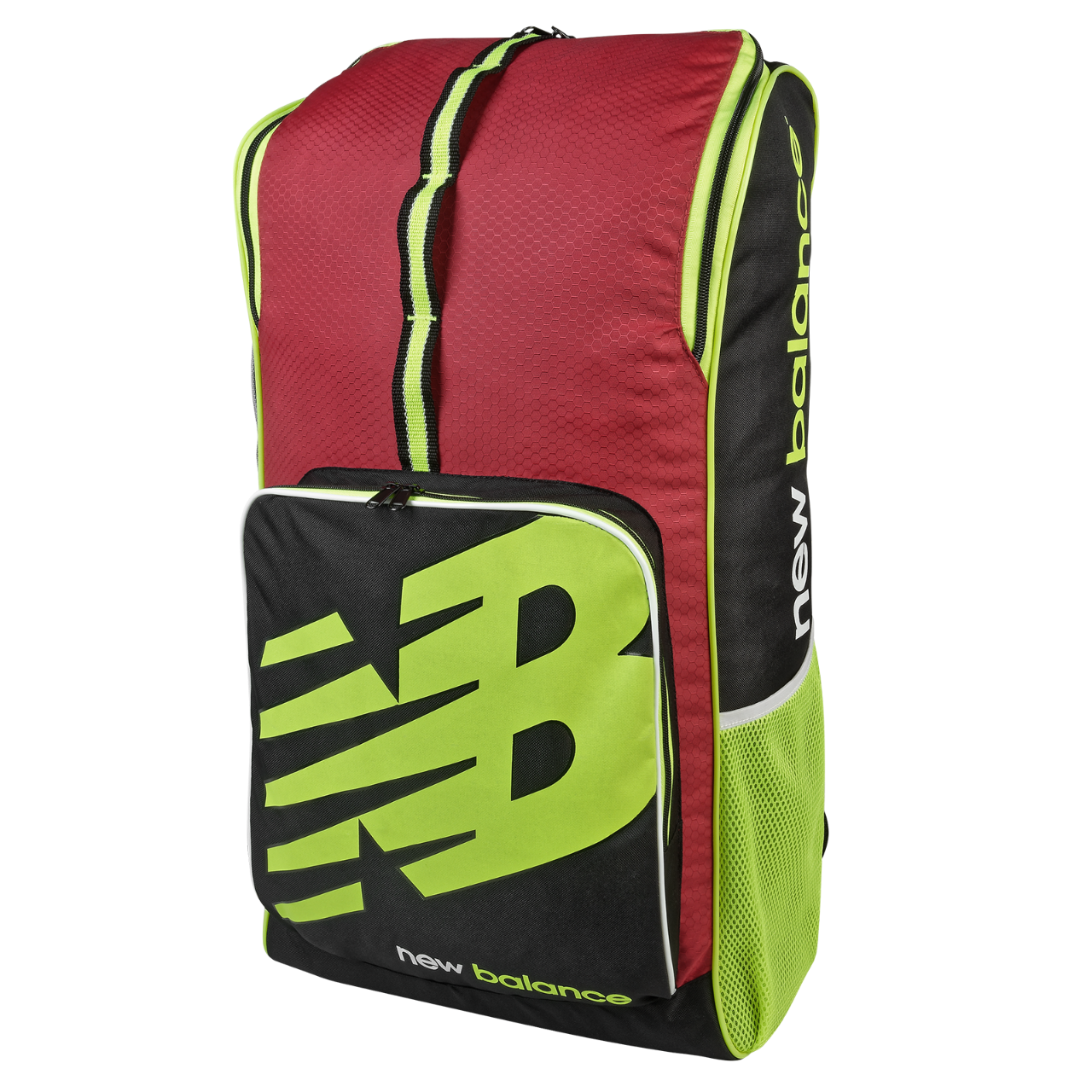 2021 New Balance TC 560 Duffle Cricket Bag