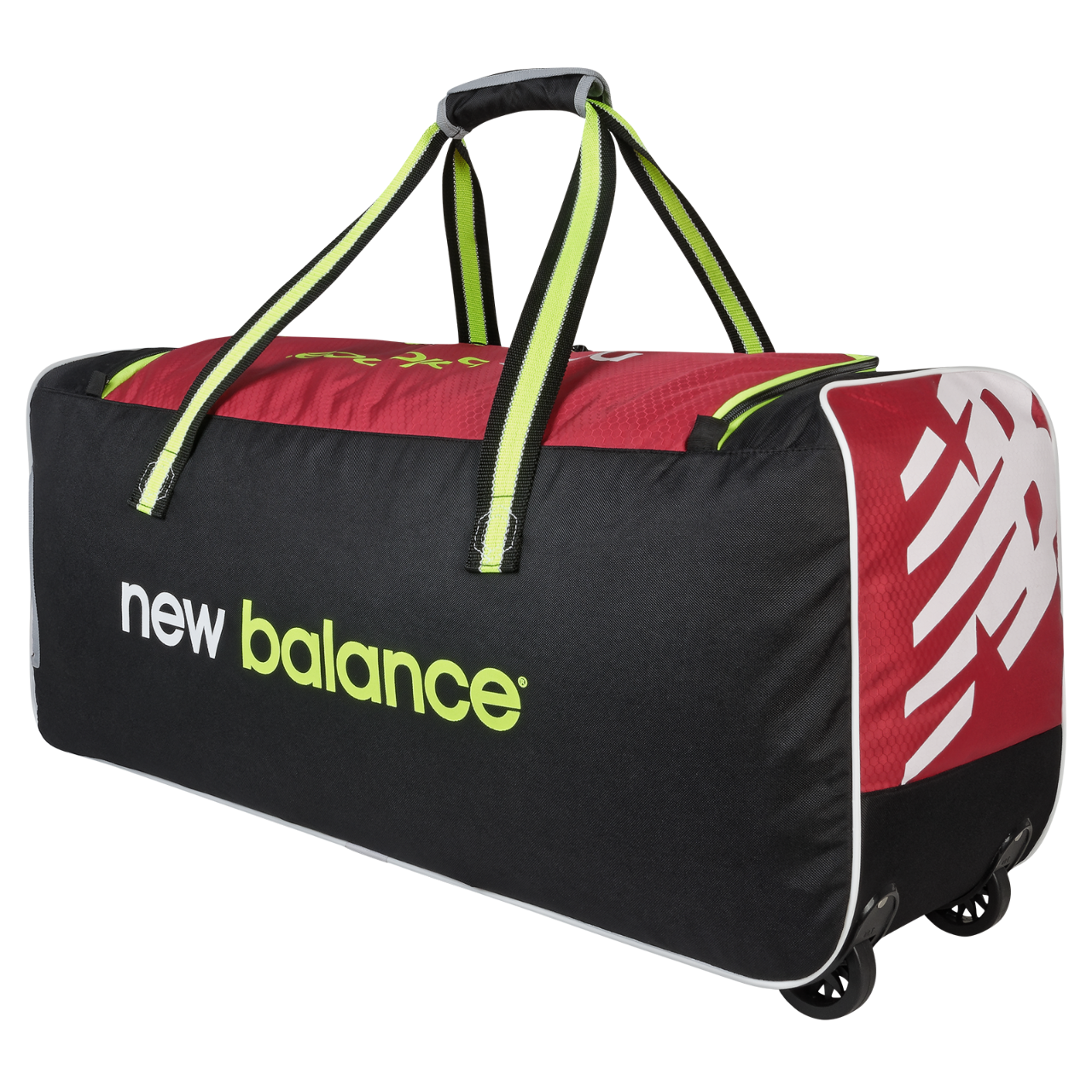 2021 New Balance TC 560 Wheelie Cricket Bag