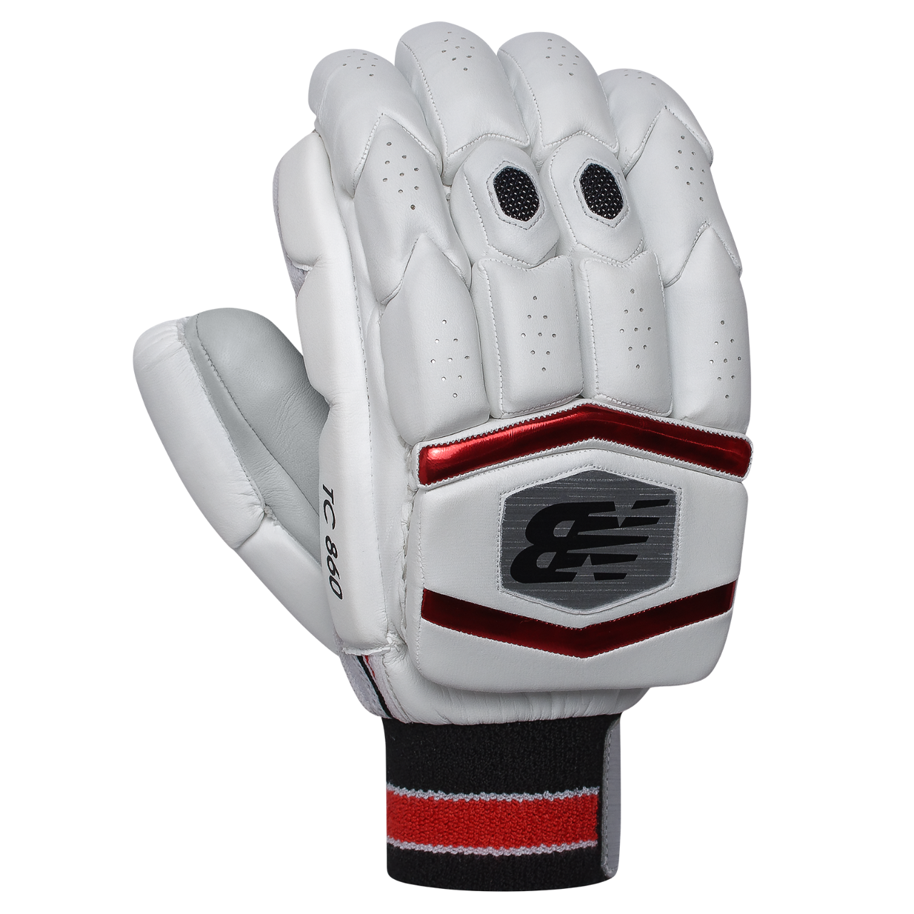 2021 New Balance TC 860 Junior Batting Gloves