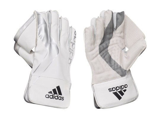 2018 Adidas XT 2.0 Junior Wicket Keeping Gloves