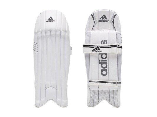 2018 Adidas XT 2.0 Junior Wicket Keeping Pads *