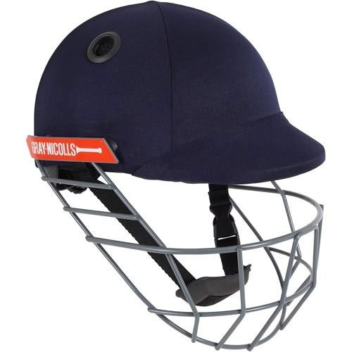 2018 Gray Nicolls Atomic Junior Cricket Helmet