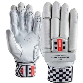 2018 Gray Nicolls Pro Performance Batting Gloves