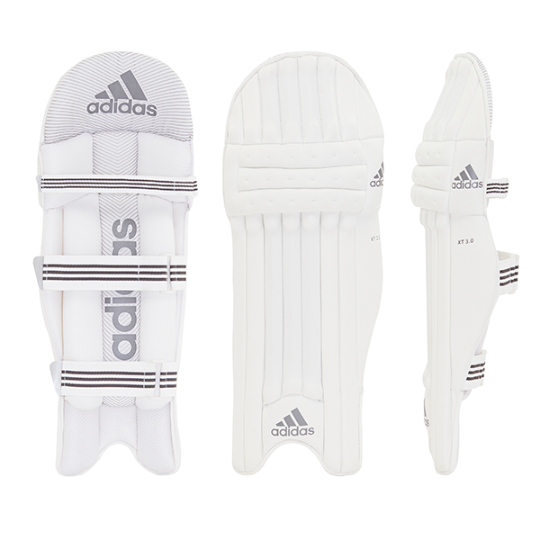 2021 Adidas XT 3.0 Junior Batting Pads