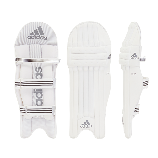 2021 Adidas XT 4.0 Junior Batting Pads