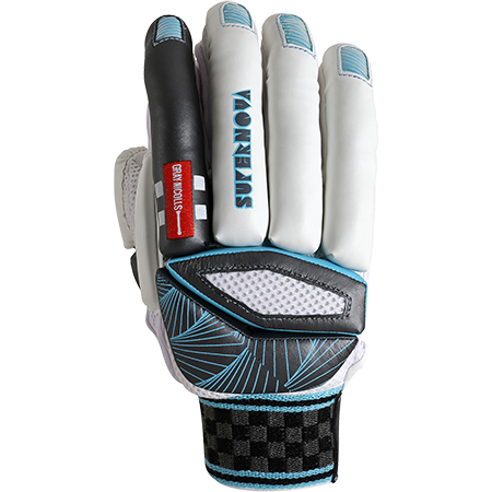 2017 Gray Nicolls Supernova 500 Batting Gloves