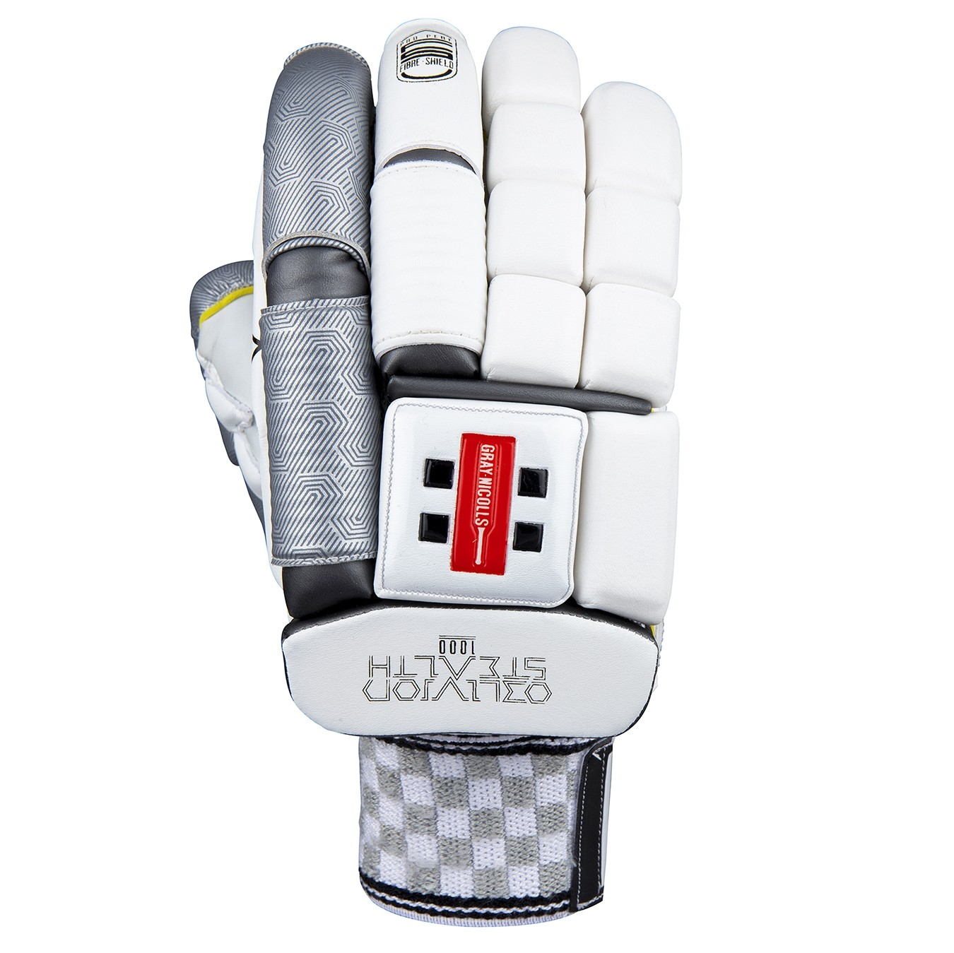 2021 Gray Nicolls Oblivion Stealth 1000 Batting Gloves