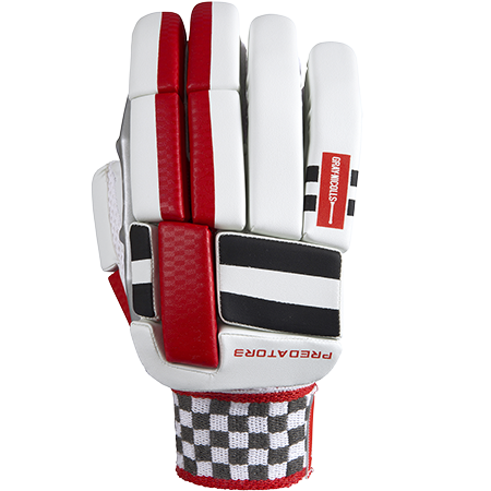 2018 Gray Nicolls Predator 3 600 Batting Gloves