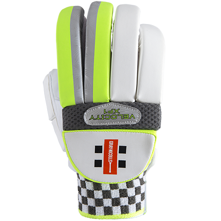 2018 Gray Nicolls Velocity XP 1 100 Batting Gloves