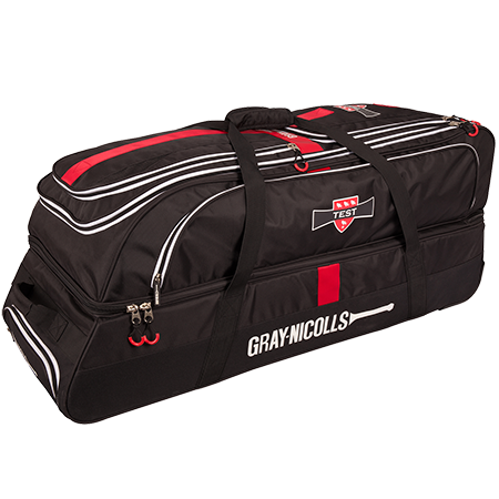 2018 Gray Nicolls Test Cricket Bag