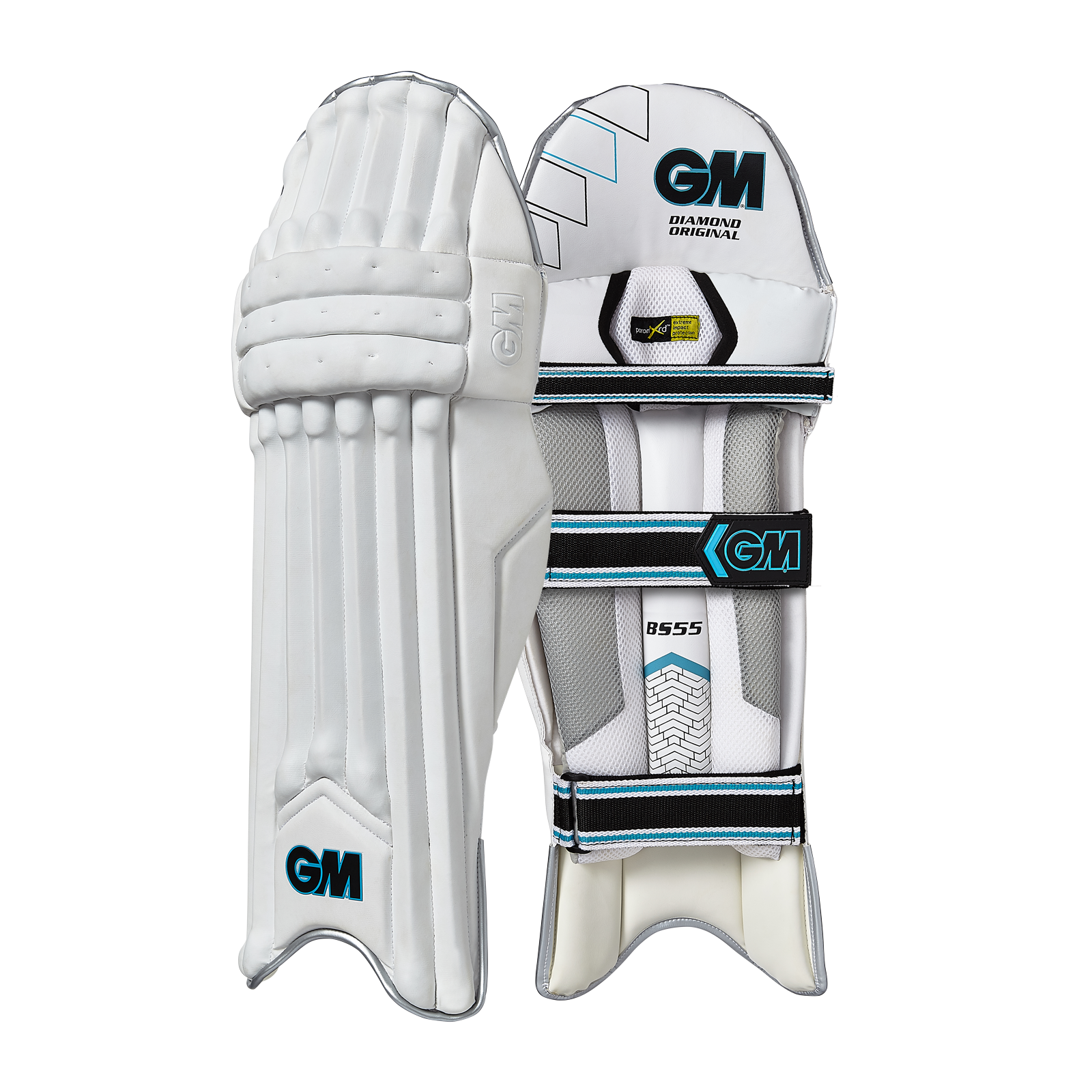 2021 Gunn and Moore Diamond Original Batting Pads
