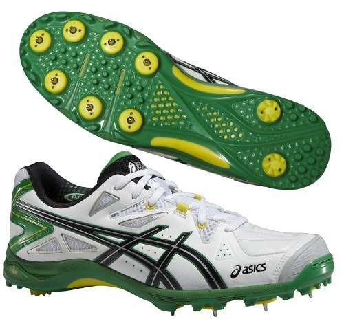 2018 Asics Gel Advance 6 Cricket Shoes