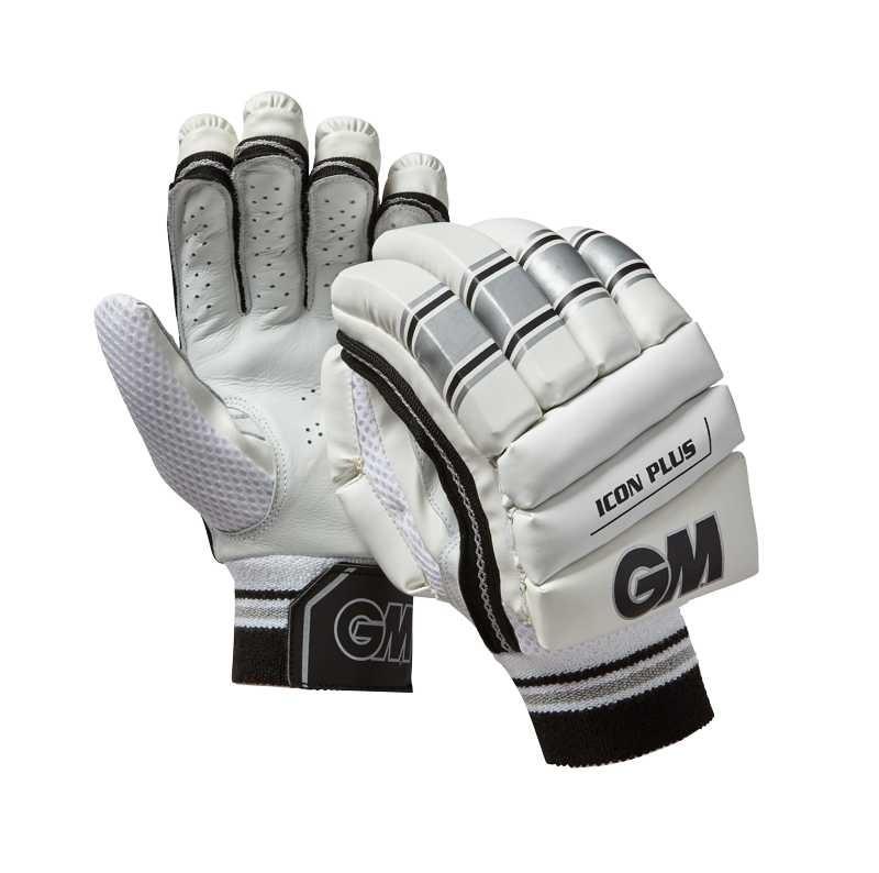 Gunn and Moore Icon Plus Batting Gloves
