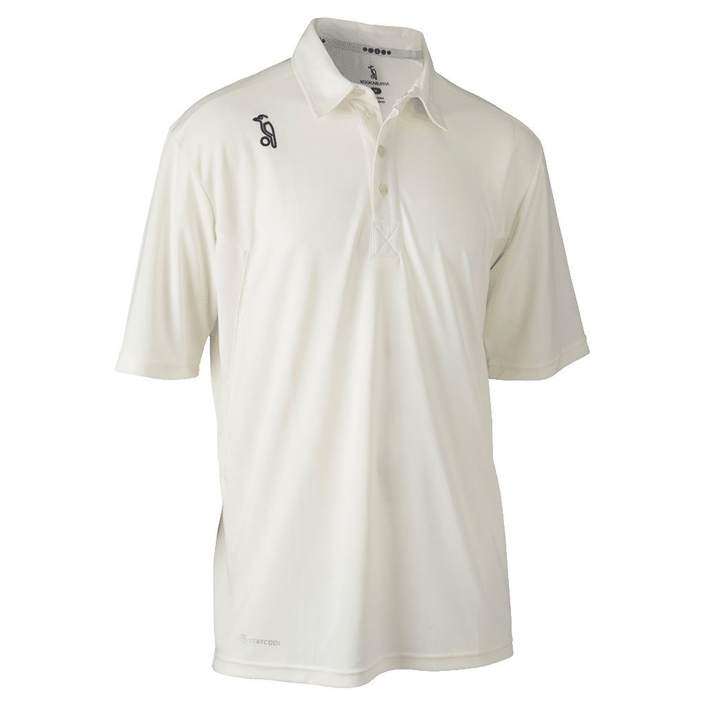 2019 Kookaburra Pro Players Cricket Shirt