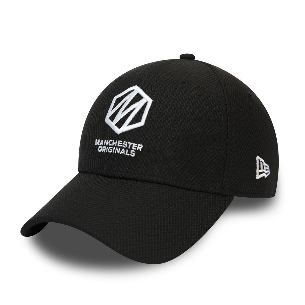 Manchester Originals Cricket Cap