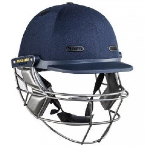 2021 Masuri Vision Series Elite Titanium Cricket Helmet
