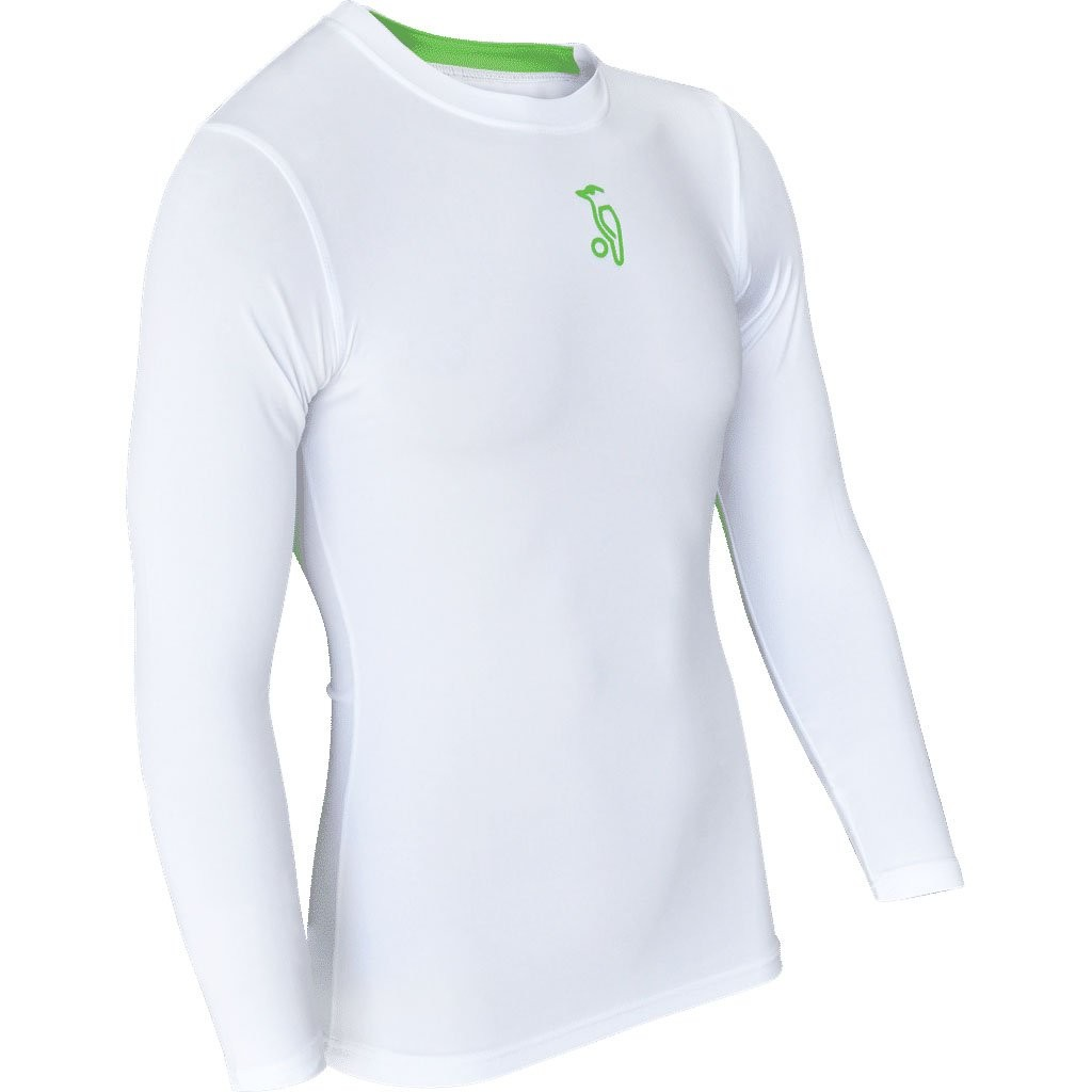 2019 Kookaburra KB Compression Junior Lite Long Sleeve Baselayer