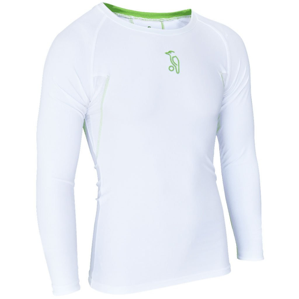 2019 Kookaburra KB Compression Power Long Sleeve Baselayer