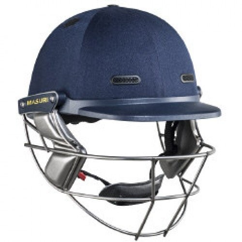 2020 Masuri Vision Series Test Titanium Cricket Helmet