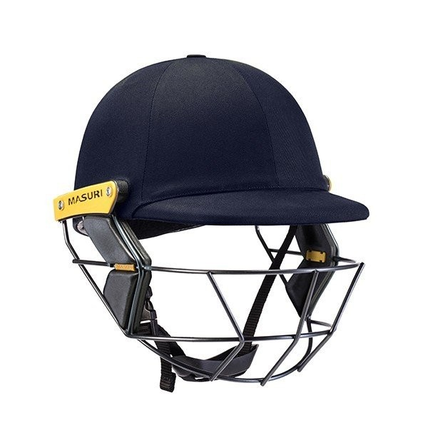 2018 Masuri Original Series Test Junior Cricket Helmet