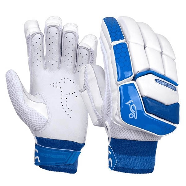 2021 Kookaburra Pace 3.4 Slim-Fit Batting Gloves