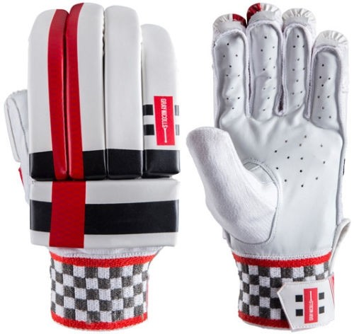 2018 Gray Nicolls Predator 3 Academy Batting Gloves
