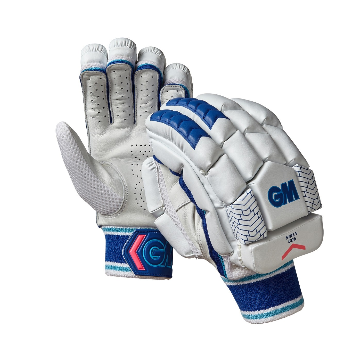 2021 Gunn and Moore Siren 606 Batting Gloves