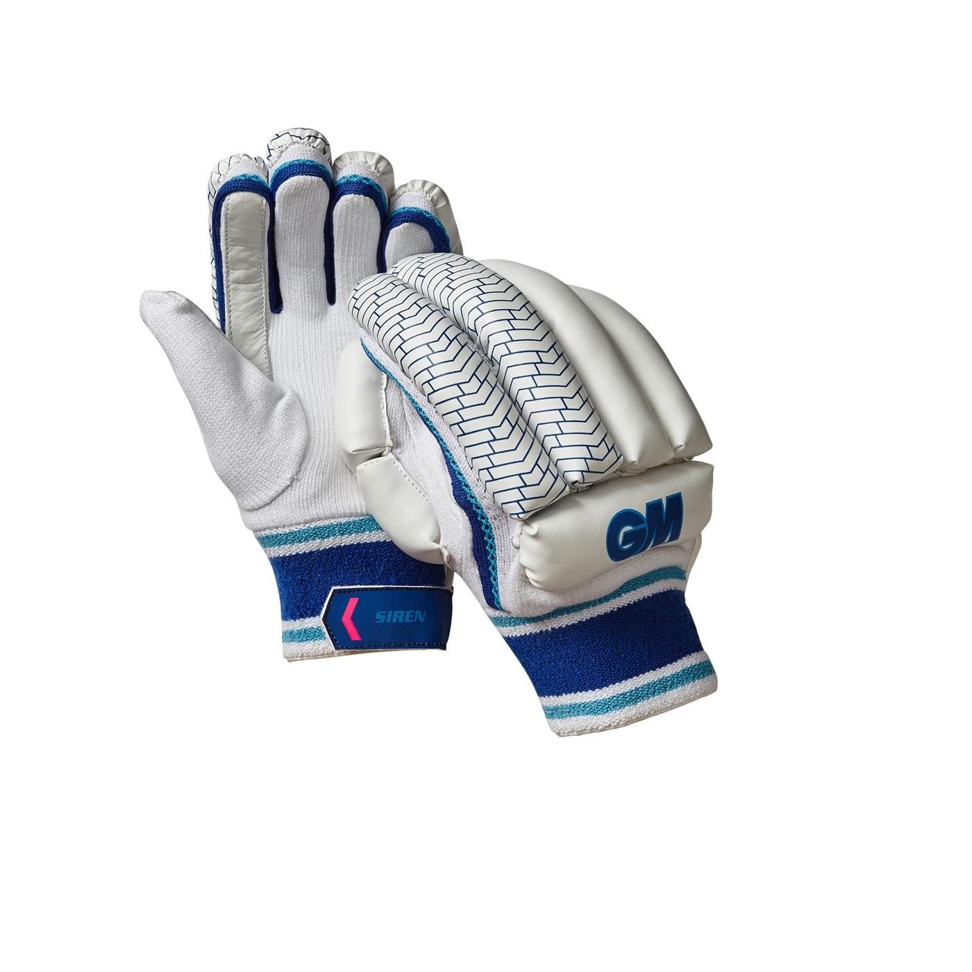 2021 Gunn and Moore Siren Batting Gloves