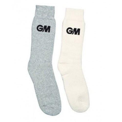 2019 Gunn and Moore Premier Junior Cricket Socks