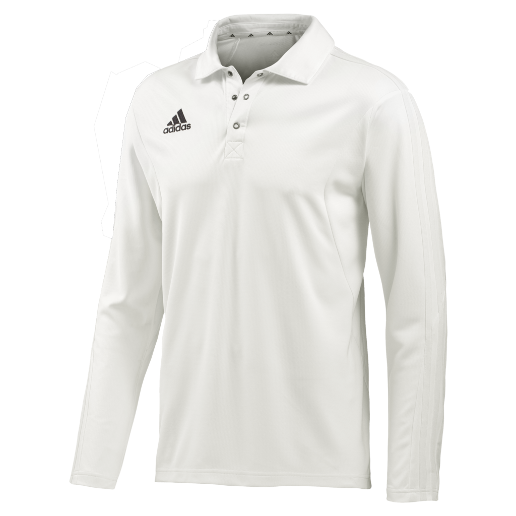 2018 Adidas Long Sleeve Playing Shirt