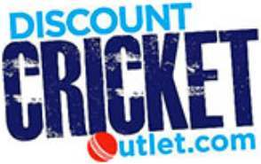 Discount Cricket Outlet Logo